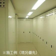 全戸トランクルーム完備